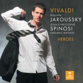 Vivaldi: Heroes