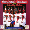 Ubaba Azange Alale (feat. Pricilla Malete) - Comforter's Children