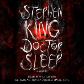 Doctor Sleep: A Novel (Unabridged) audiobook