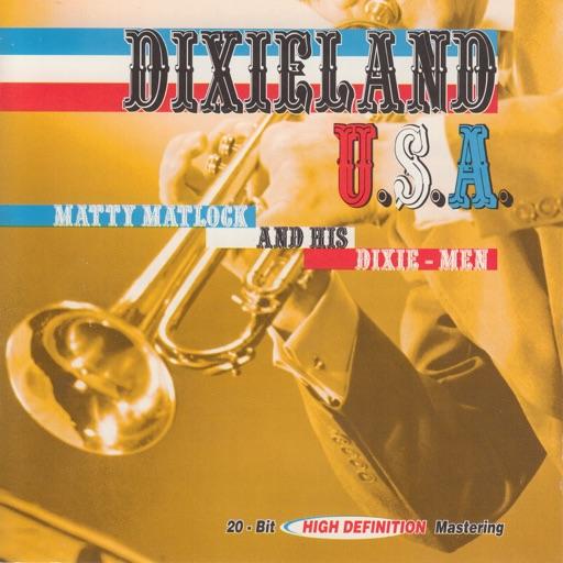 Dixieland U.S.A.