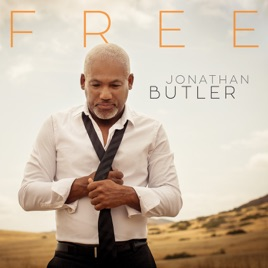 Jonathan Butler - Free 2015