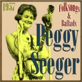Peggy Seeger - As I Walked out One Fair May Morn
