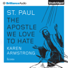 Karen Armstrong - St. Paul: The Apostle We Love to Hate: Icons (Unabridged)  artwork