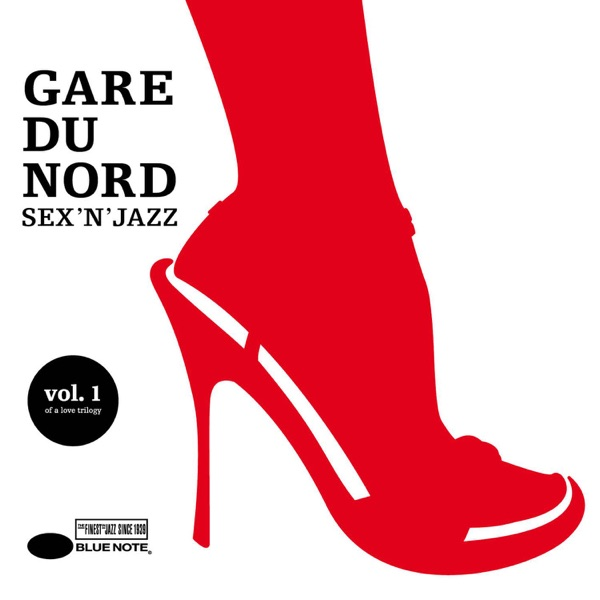 Gare du Nord mit Ride On (feat. Paul Carrack)