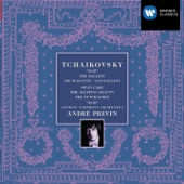 London Symphony Orchestra/André Previn - Swan Lake, Op.20 (1988 Remastered Version), Act II: 13. Danses des cygnes