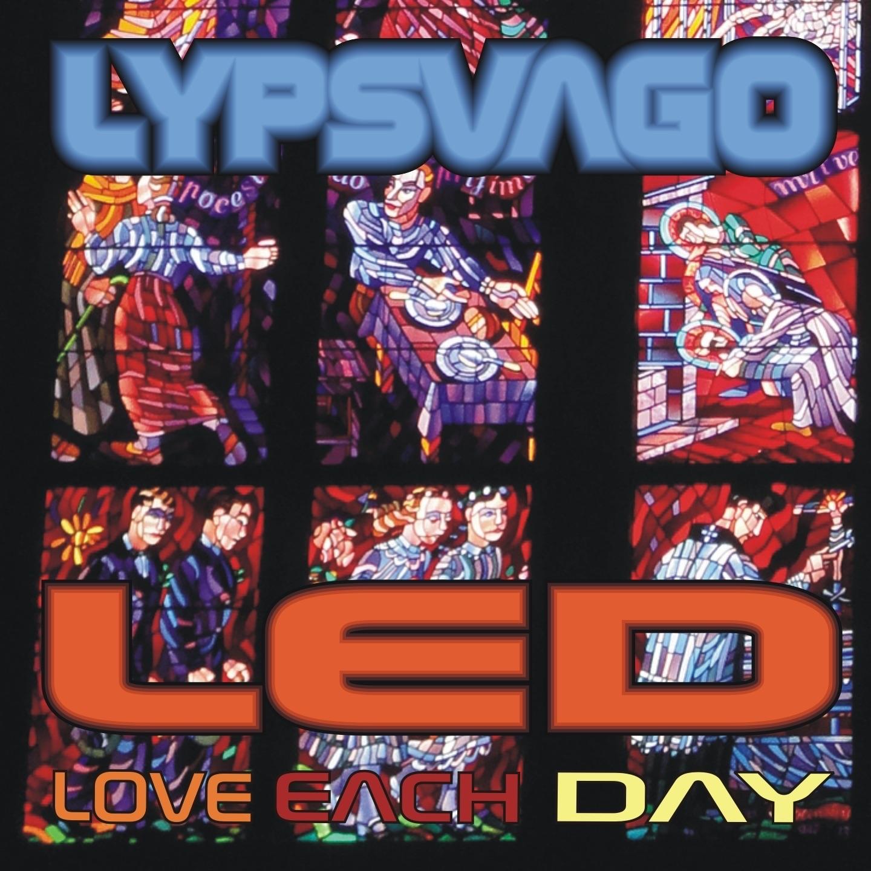 LED (Love Each Day) - Single