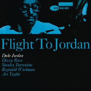 Flight to Jordan (The Rudy Van Gelder Edition) [Remastered]
