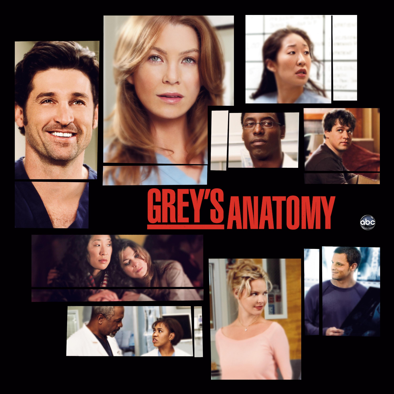 Grey's Anatomy, Season 1 on iTunes