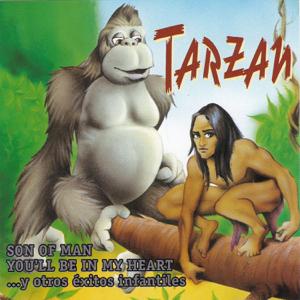 Grupo Musical La Claqueta - Tarzán y Otros Éxitos del Cine Infantil