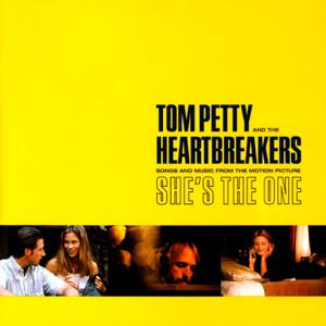 Tom Petty & The Heartbreakers - Walls (No. 3)