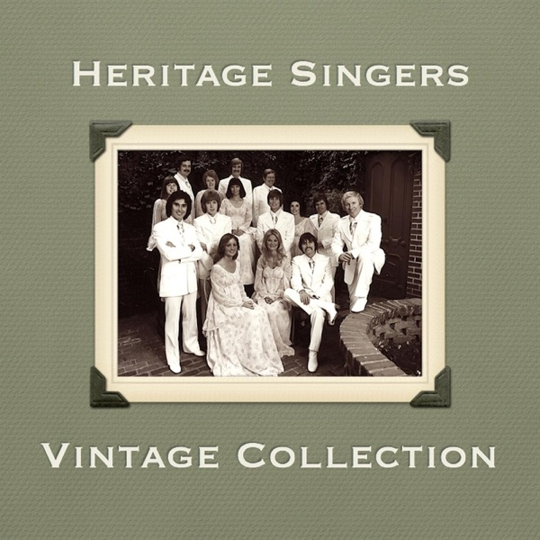 Heritage - I Am Willing Lord