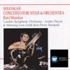 Shankar Concerto for Sitar Orchestra