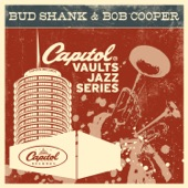 Bud Shank - With The Wind And The Rain In Your Hair