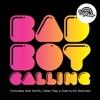 Bad Boy Calling - EP ジャケット写真