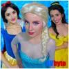 AVbyte - Princess Role Models Song Lyrics
