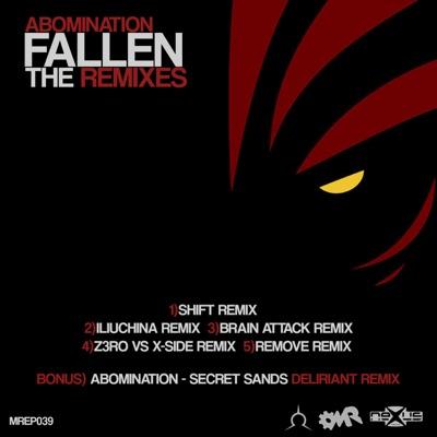 Fallen Remixes - EP - Abomination