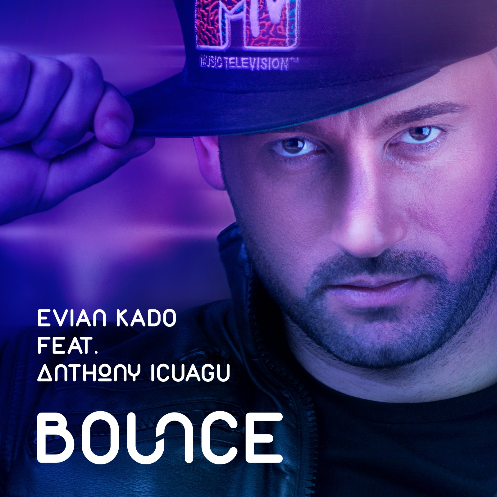 Bounce (All the Night) [feat. Anthony Icuagu] - Single