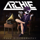 Feathers - Archie & Fareoh