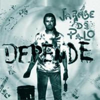 Jarabe de Palo - Depende artwork