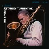 Stanley Turrentine - Sunny (Rudy Van Gelder Edition) (2006 Digital Remaster)