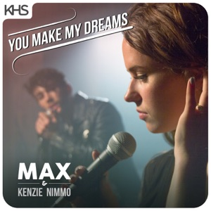 You Make My Dreams - Single Mp3 Download