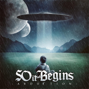 So It Begins - Abduction - EP