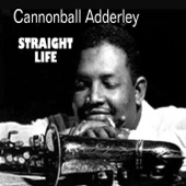 Cannonball Adderley - A Little Taste