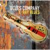 Blues Company - Big Legged Woman artwork