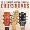 Eric Clapton - Crossroads Guitar Festival 2013 (Live) artwork