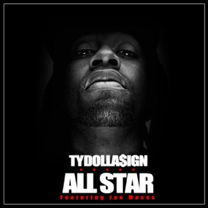 All Star (feat. Joe Moses) - Single Mp3 Download