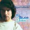 Solo Lo Mejor - 20 Éxitos: Miguel Gallardo