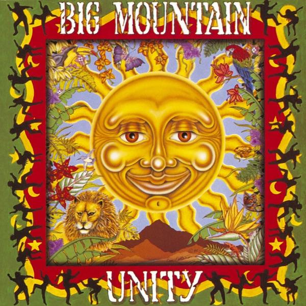 Big Mountain mit Baby, I Love Your Way