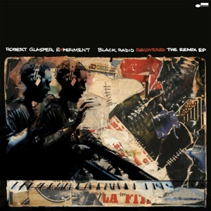 Robert Glasper Experiment - Twice (?uestlove's Twice Baked Remix) [feat. Solange Knowles & the Roots]