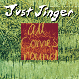Just Jinger - Father and Farther