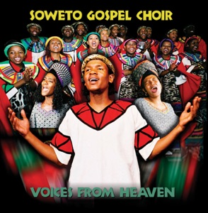 Soweto Gospel Choir - Amazing Grace