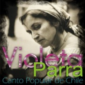 Violeta Parra - Viva la Luz de Don Creador