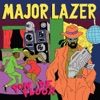 Pon de Floor - EP, Major Lazer