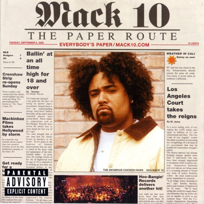 The Paper Route - Mack 10