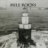 Mile Rocks - New River Train
