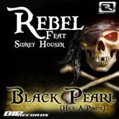 Black Pearl (He's a Pirate) [feat. Sidney Housen] [Original Extended Mix]