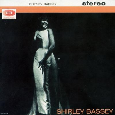 Shirley Bassey - Shirley Bassey