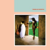 Penguin Cafe Orchestra - Cutting Branches for a Temporary Shelter (2008 Remaster)