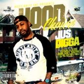 Jus Digga - The Hood Choice (feat. Gottie & Maj)