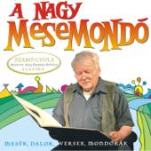 A Nagy Mesemondó, Vol. 1 (Szabó Gyula Önálló Albuma)