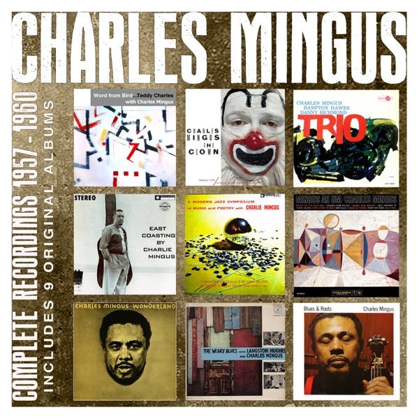 Charles Mingus - Conversation