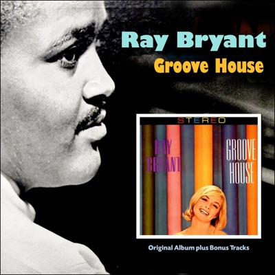 Groove House - Betty Carter