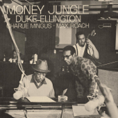 Money Jungle-Duke Ellington