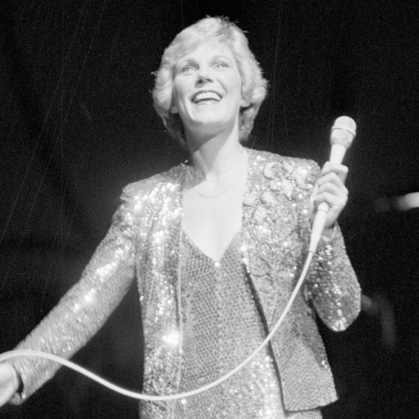 Anne Murray  -  Could I Have This Dance diffusé sur Digital 2 Radio