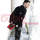 Michael Bublé - Christmas  artwork