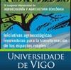 IV Congreso Internacional de Agroecología y Agricultura Ecológica